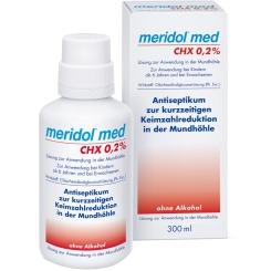 meridol® med CHX 0,2%