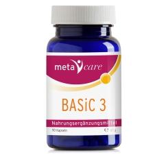 metacare® Basic 3