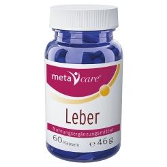 metacare® Leber Kapseln