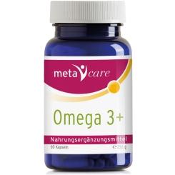 metacare® Omega 3+