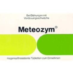 Meteozym Filmtabletten