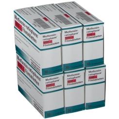 Metformin ratiopharm 1000 mg Filmtabletten