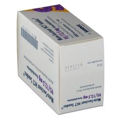 METO SUCCINAT HCT 95/12,5 mg