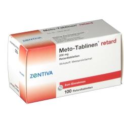 Meto Tablinen Retardtabletten