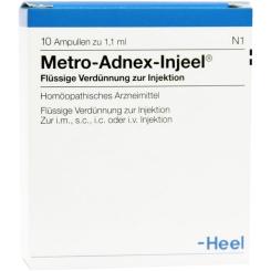 Metro-Adnex-Injeel® Ampullen