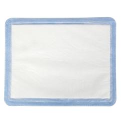 Mextra Superabsorbent Wundverband Größe 12,5 cm x 12,5 cm, Wundkissen 9,5 cm x 9,5 cm
