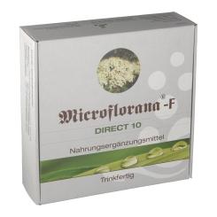 microflorana® F DIRECT 10