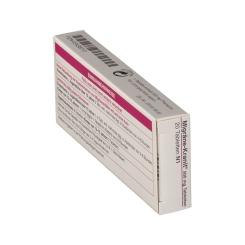 Migräne-Kranit® 500 mg Tabletten