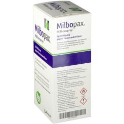 Milbopax® Milbenspray Sprühlösung