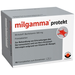 milgamma® protekt