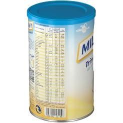 Milkraft Trinkmahlzeit Pulver Vanille