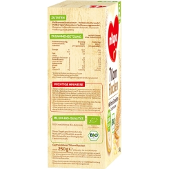 Milupa 7 Korn Flocken ab dem 6. Monat