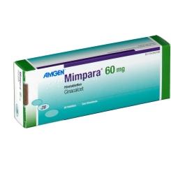 Mimpara 60 mg Filmtabletten