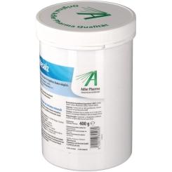 Mineralstoff Badesalz