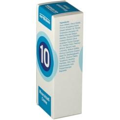 Mineralstoff-Creme Nr. 10