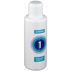 Mineralstoff-Lotion Nr.1 Orthim