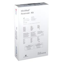 MiniMed® 640G Reservoir-Kit 1,8 ml inkl. Batterien