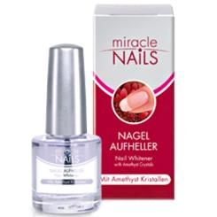 miracle NAILS Nagelaufheller