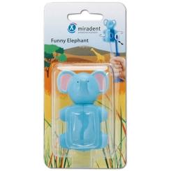 miradent Funny Snap Animals Elefant