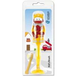 miradent Kid's Brush Fireman
