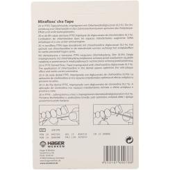 miradent Mirafloss® chx-Tape 20m