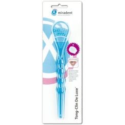 miradent Tong-Clin De Luxe® blau