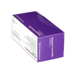 MIRTAZAPIN Actavis 45 mg