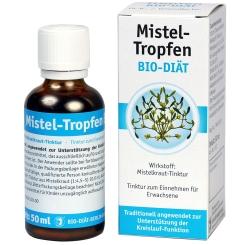 Mistel-Tropfen BIO-DIÄT