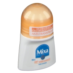 Mixa Deodorant Roll-On für empfindliche Haut