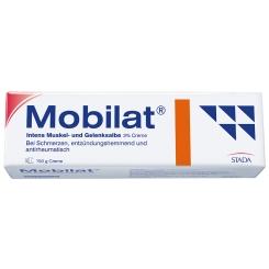 Mobilat® Intens Muskel- und Gelenksalbe