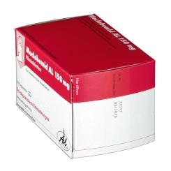 Moclobemid Al 150 mg Filmtabl.