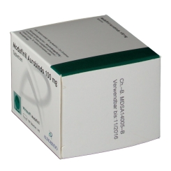 MODAFINIL Aurobindo 100 mg Tabletten