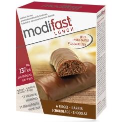 Modifast Lunch Riegel Schokolade