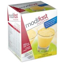 Modifast Programm Drink Pulver Banane