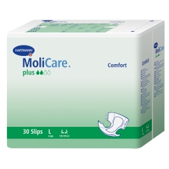 MoliCare® Comfort plus large 120-150 cm
