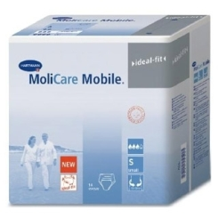 MoliCare Mobile® Small 60-90 cm