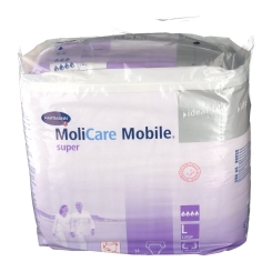 MoliCare Mobile® super Gr. L 80-120 cm
