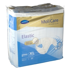 MoliCare® Premium Elastic Slip Gr. XL