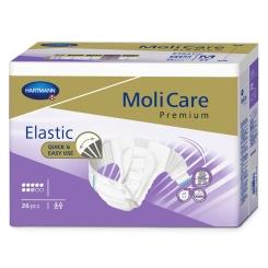 MoliCare Premium Elastic Slip Super Plus Gr. L
