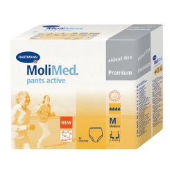 MoliMed® pants active medium 75-100 cm