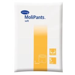 MoliPants® soft Fixierhosen S 45-80 cm