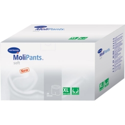 MoliPants® soft XL 100-160 cm