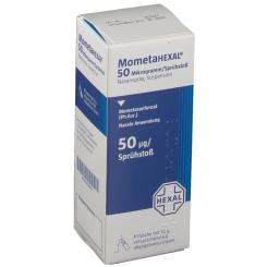 MOMETAHEXAL 50UG 60SPRUEH