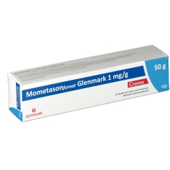 MOMETASONFUROAT GLEN 1MG/G