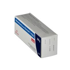 MOMETASONFUROAT Glenmark 1 mg/g Creme