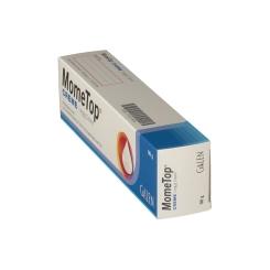 MOMETOP 1 mg/g Creme