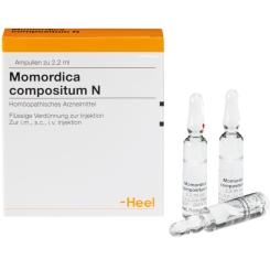Momordica compositum N Ampullen