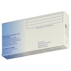 MONTELUKAST Heumann 4 mg