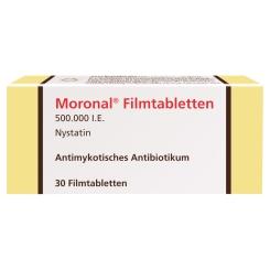 Moronal® Filmtabletten