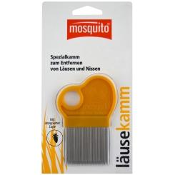 mosquito® Läuse-Kamm mit Lupe